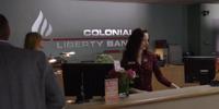 Colonial Liberty Bank