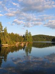 Ragged lake 38 s