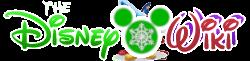 Disney Wiki-wordmark