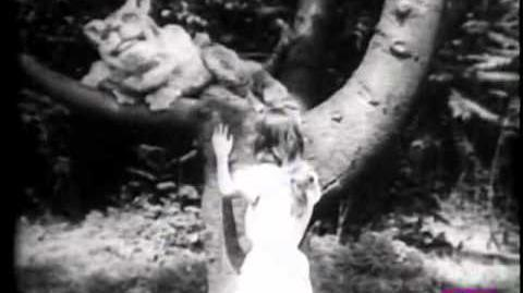 ALICE IN WONDERLAND (1915)