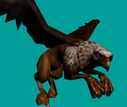 Gryphon render