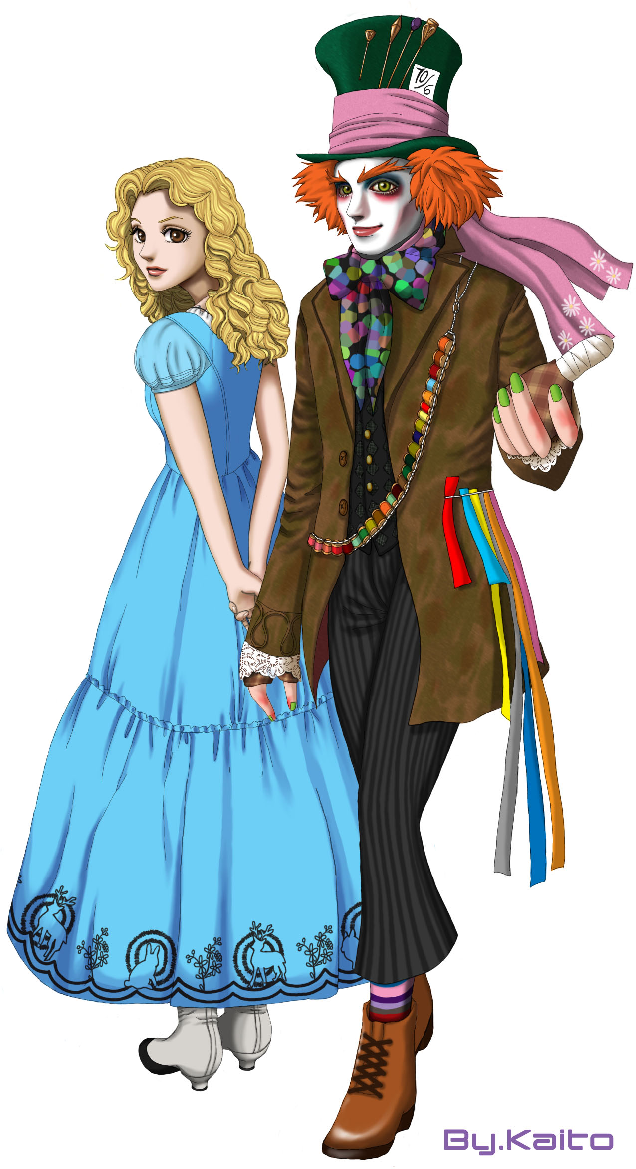 The Hatter | Everything Wiki | FANDOM powered by Wikia
