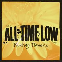 Painting-Flowers-Single