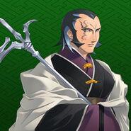Sengoku Rance - Seigan