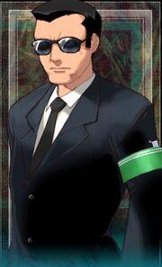 Daiakuji - Elite Yakuza