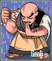 Genri-Pray