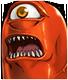Monsters-Akame