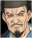 JAPAN-Kensei