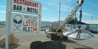 The Little A'Le'Inn