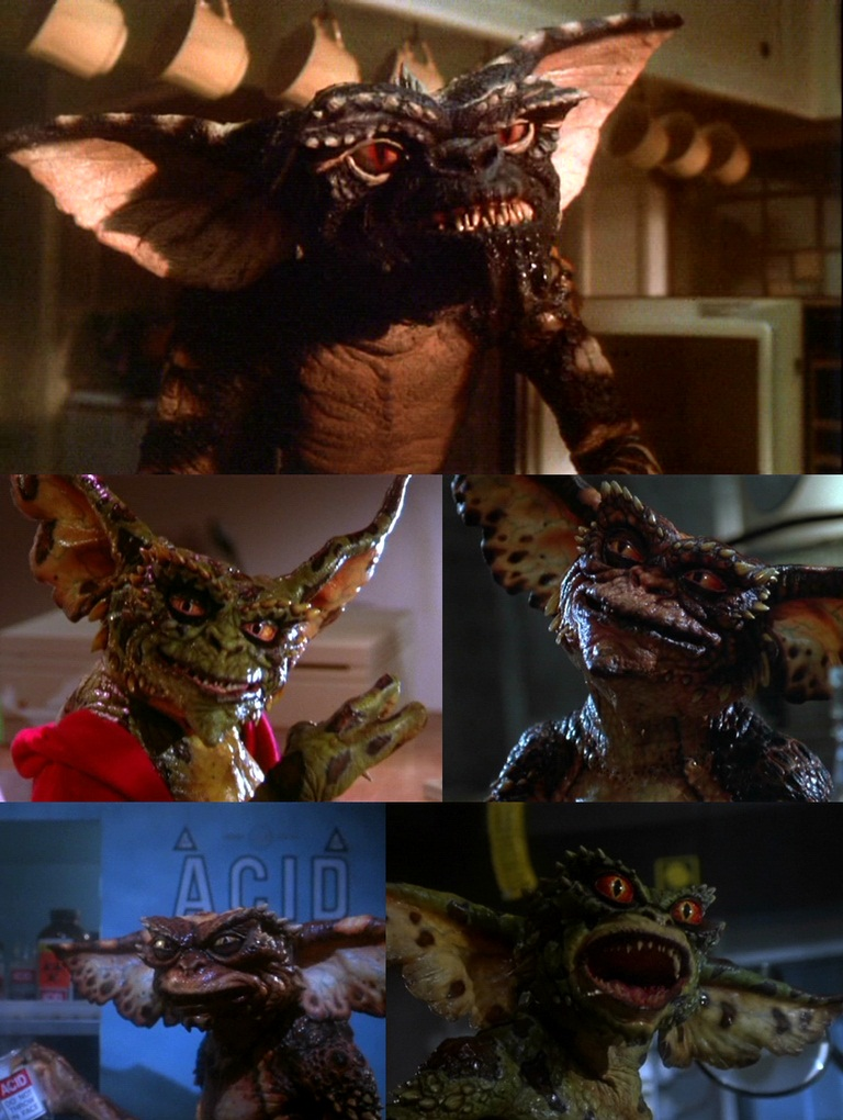 Gremlin | Alien Wiki | Fandom powered by Wikia Xenomorph Runner