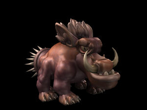 Blorthog