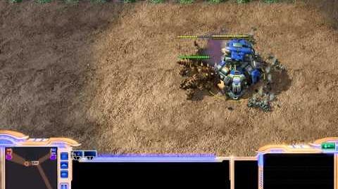 Starcraft 2 - Patch 1