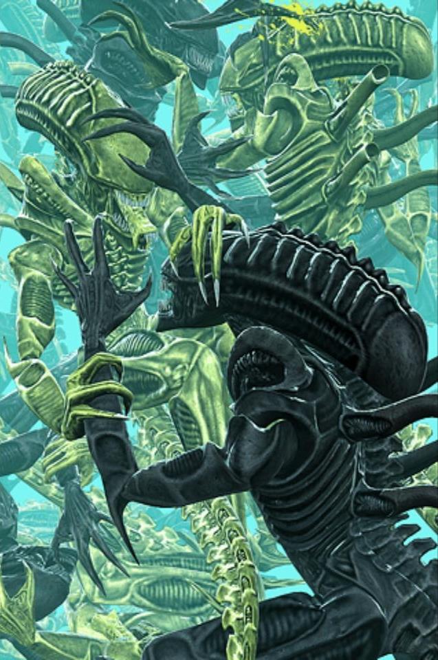K-Series | Alien Species | Fandom powered by Wikia  K-Series | Alie...