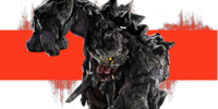 Behemoth (Evolve)