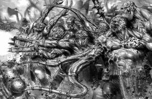 Mutant Mob