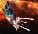 Leviathan Battleship