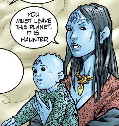 File:Planet of the Dead lady and baby 1.JPG