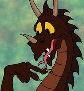 DragonSorrowful-SheRa
