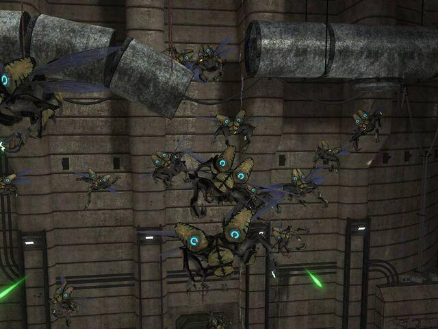 File:Drone Swarm.jpg