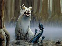 SwampSlug