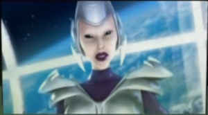 Queen Vorticia