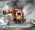 Brawl and Chain