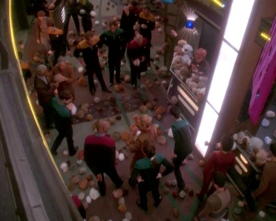File:DS9 Promenade infested with tribbles.jpg