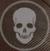 Kia skull