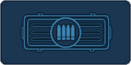 Ammo satchel icon