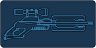 Rail rifle icon