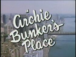 Archie Bunkers Place Opening 640x480