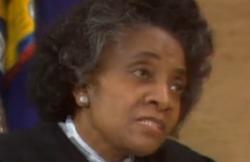 Judge Frances Mackenzie