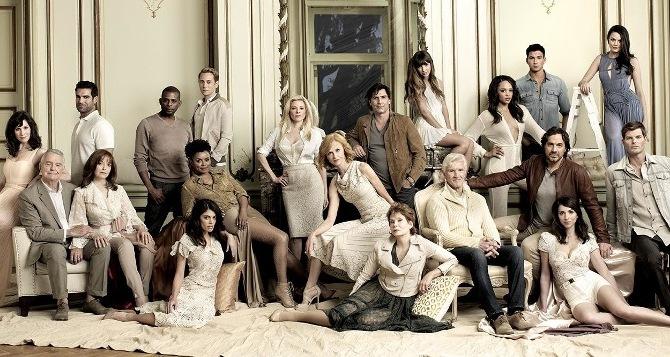 AMC 2.0 cast