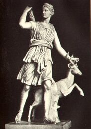 Goddess-Diana