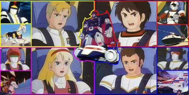 saber rider and the star sheriffs all the tropes wiki