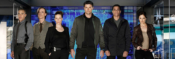 Almost Human Wiki - Cast Portal Season-1 002