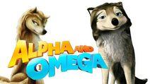 Alpha and omega-0