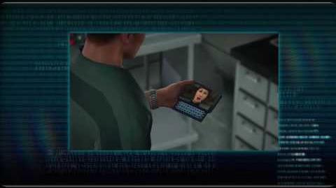 Alpha Protocol Mina Tang Trailer