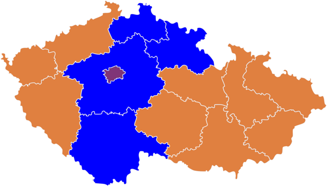 File:Czech parliament elections 2010 - regions winners map.png
