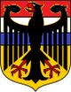 Niederlandischenprovinzdeutschlandcoa
