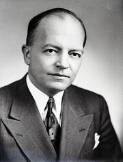 Harold Stassen 1957-1965