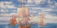 First Fleet (Aboriginal Resistance)