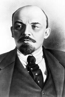 Lenin CL