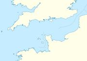 Oceanus Britannicus