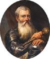 Николай Радзивилл