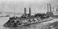 IJS Yamato (SK-5) (Treaty of Amiens Map Game)