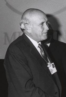 250px-Frederik Willem de Klerk