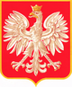 COA of the Second Polish Republic