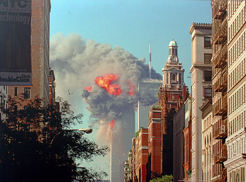 File:September 11th, 2001.jpg