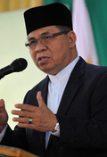 Murad Ebrahim